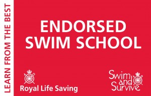 4SwimSake endorsed Swim school
